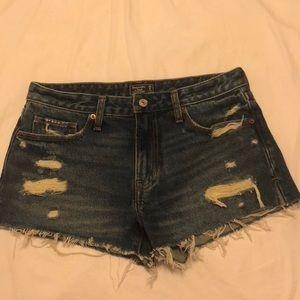 NWOT AF shorts